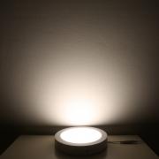 6x LED Extrastar E14 Reflektor 5W Kaltweiss