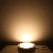 6x LED Reflektor Extrastar 8W E27