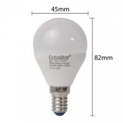 6x LED Lampen E27 10W U-Form Strahler Kaltweiß