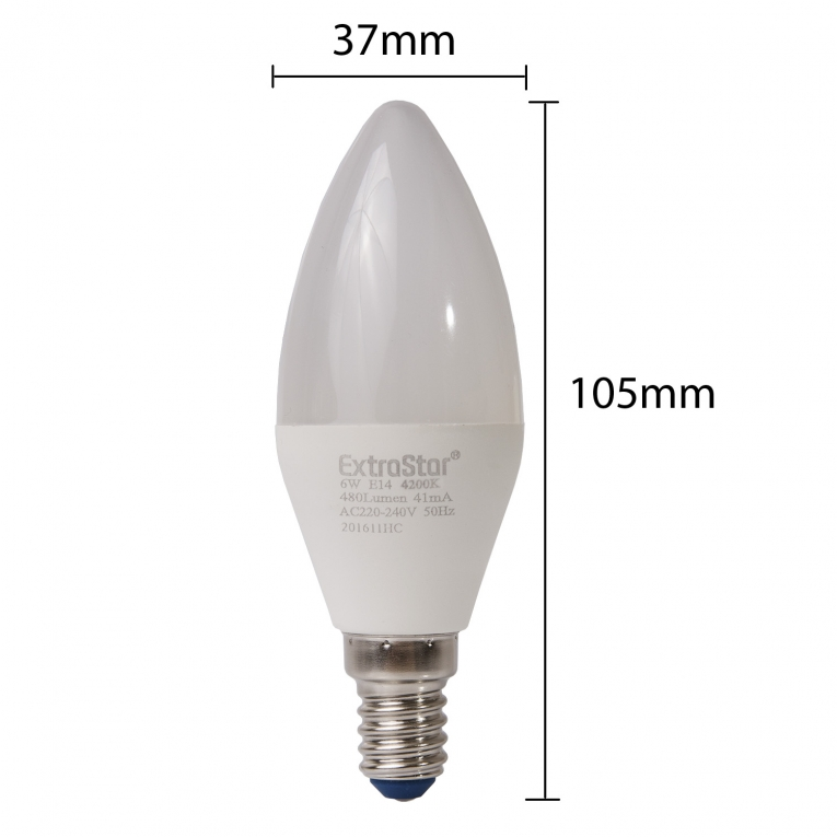 led lampen e14 kaltweiß
